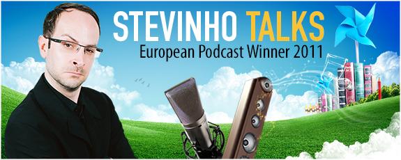 Stevinho Talks #228
