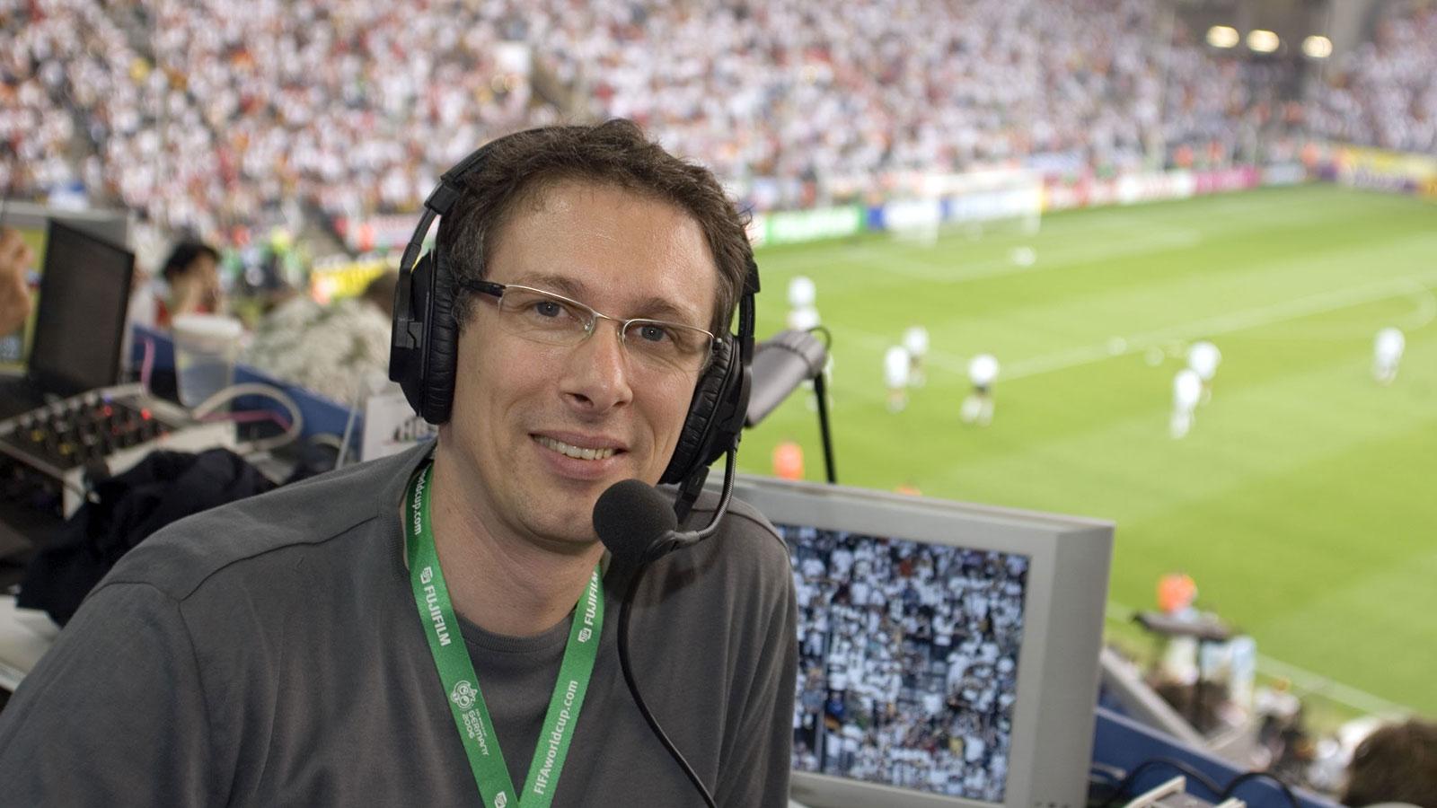 Fußball Kommentatoren