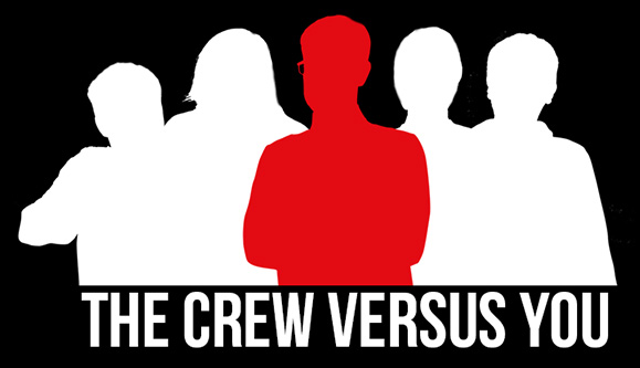 Heute Abend: The Crew versus You #4