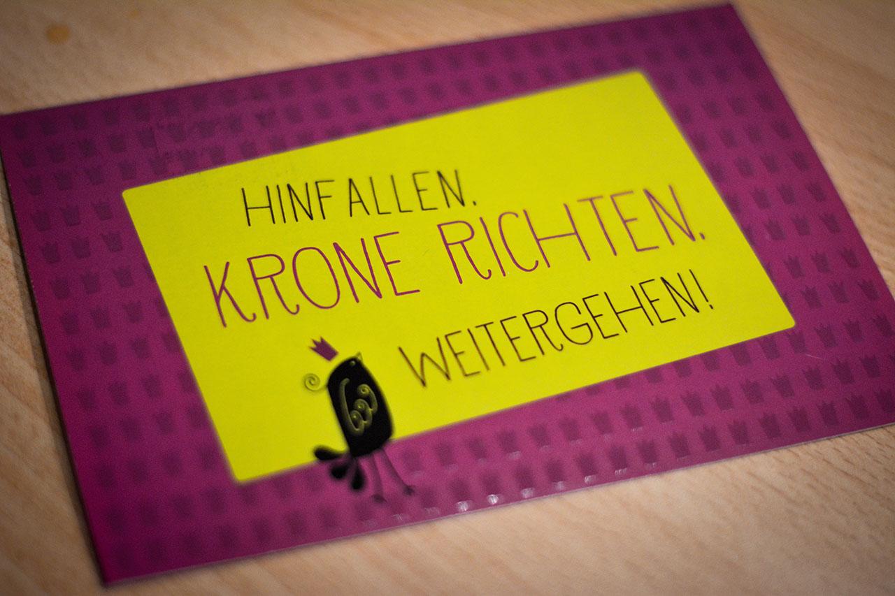 """""""Hey Lichking, Krone richten!"""""""