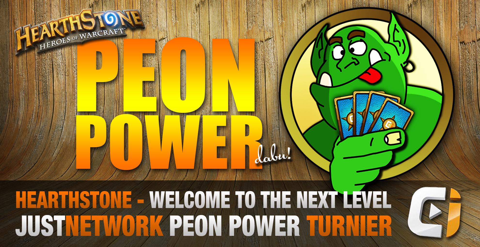 Heute Abend: Peonpower/NPC Diaries #3