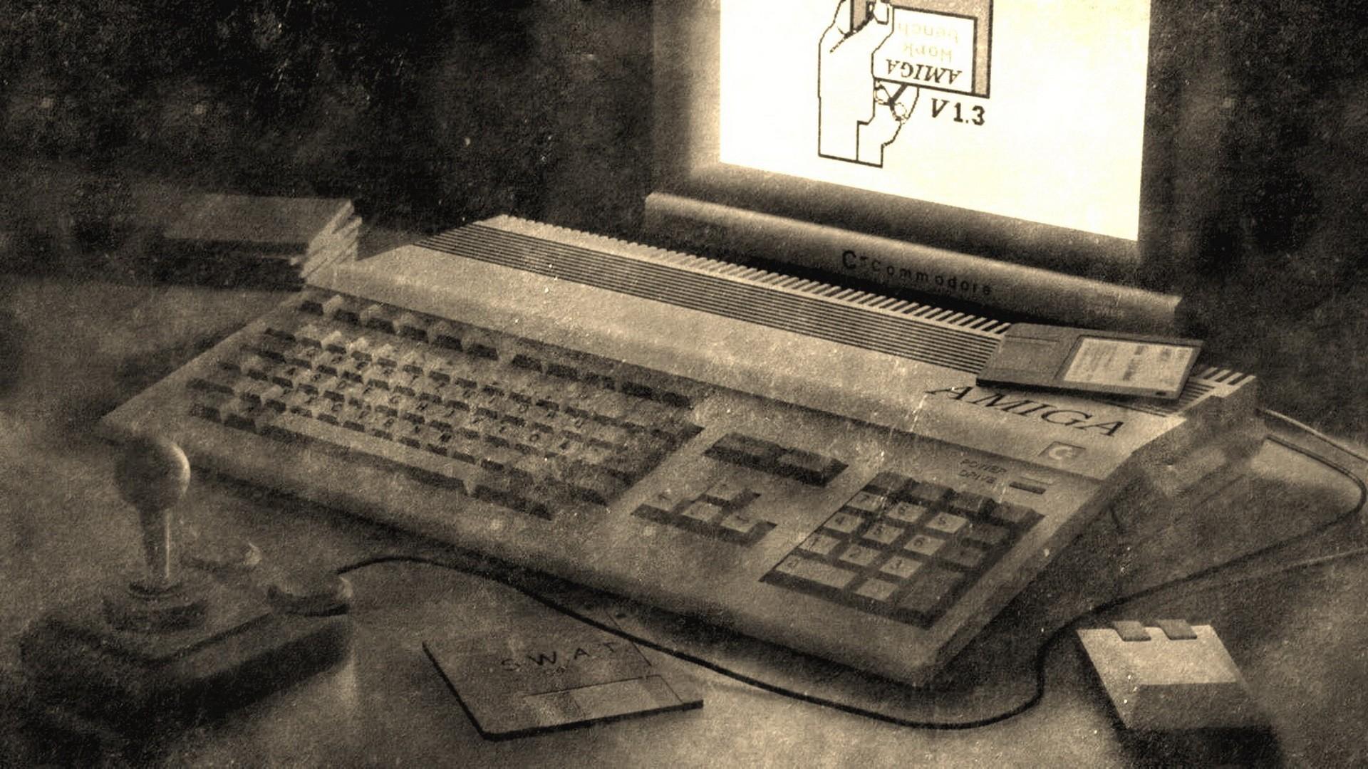 Gaming Nostalgie