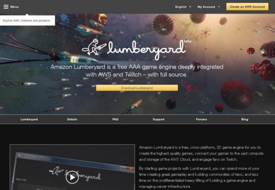Amazon krempelt den Spielemarkt um