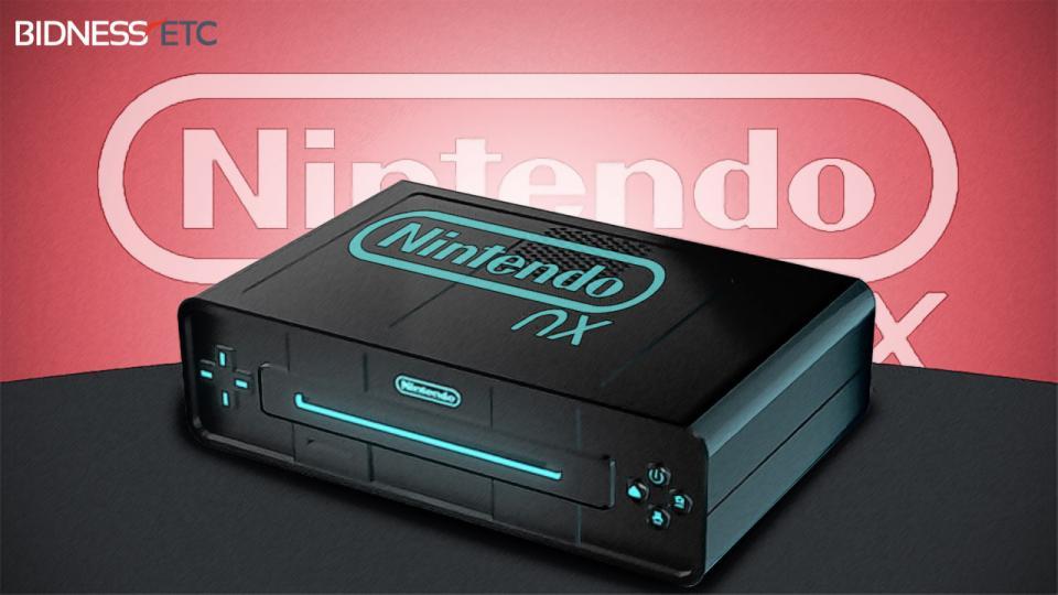 """Nintendo NX: Ubisoft-Chef ist begeistert vom """"attraktiven Interface"""""""