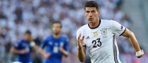 Gomez zum BVB?