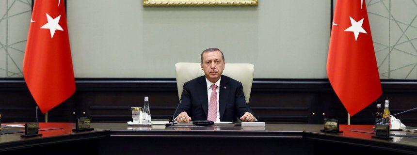 Bundesregierung gibt Erdogan noch zwei Wochen Zeit