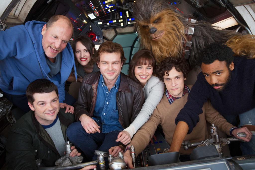 Star Wars: Han Solo Prequel