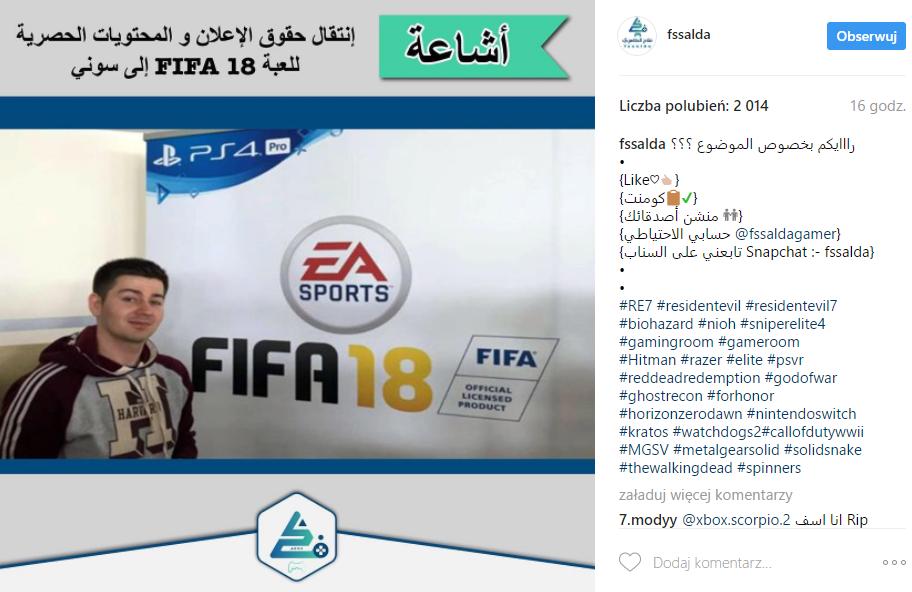 FIFA 18: Exklusivdeal mit Sony bestätigt?