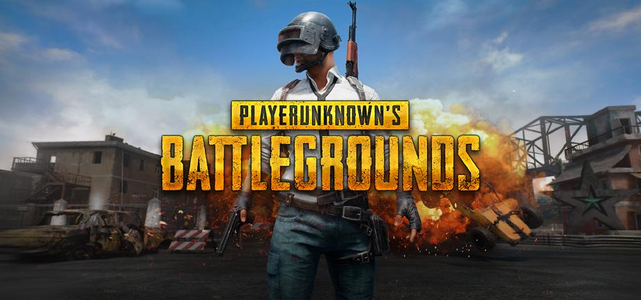 Heute Abend: PlayerUnknown's Battlegrounds mit Marco