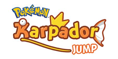 Pokémon Company veröffentlicht Karpador Jump für iPhone, iPad und Android-Geräte