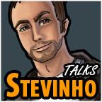 Stevinho Talks